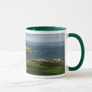 Porto Formoso - Azores mug