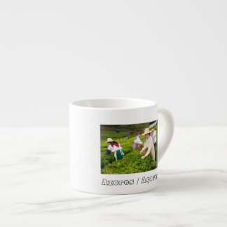 Porto Formoso tea gardens Espresso Cup