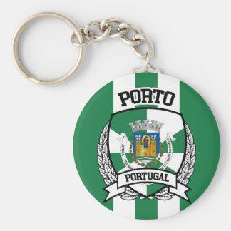 Porto Keychain