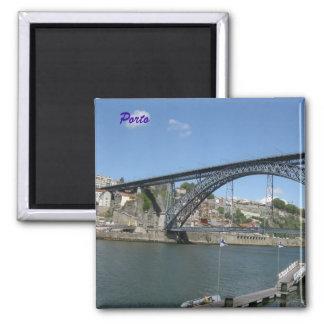 Porto Fridge Magnets