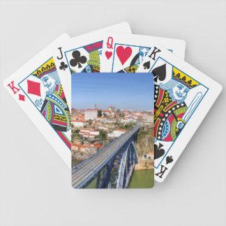 Porto, Portugal Card Deck