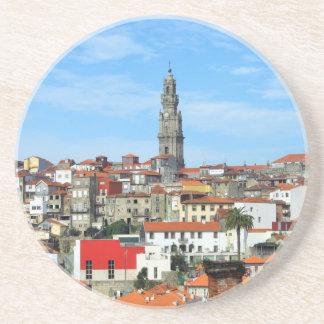 Porto, Portugal Drink Coaster