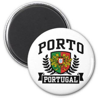 Porto Portugal Fridge Magnets
