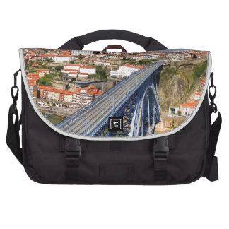 Porto, Portugal Bag For Laptop