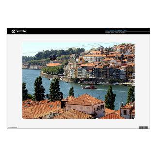 Porto, Portugal Laptop Decal