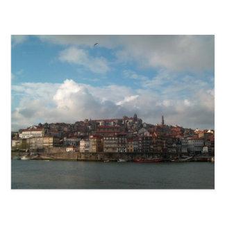 Porto - Portugal Postcard