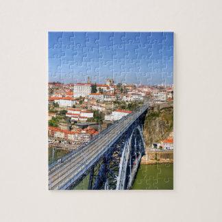 Porto, Portugal Jigsaw Puzzle