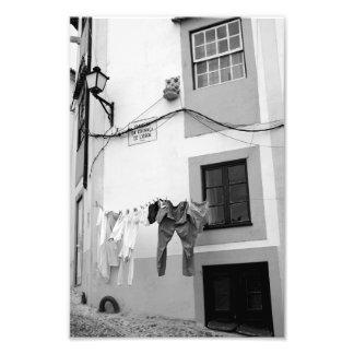 Porto street art photo