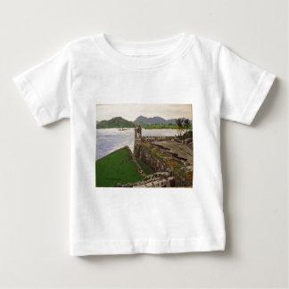 PortoBello, Panama Baby T-Shirt