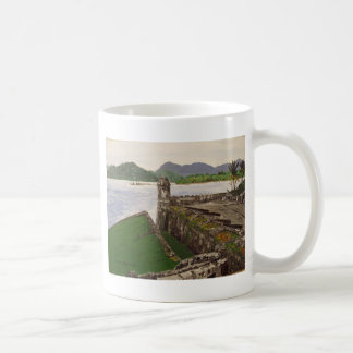 PortoBello, Panama Coffee Mug