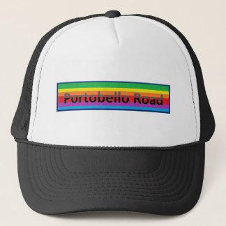 Portobello Road Style 2 Trucker Hat