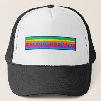 Portobello Road Style 3 Trucker Hat
