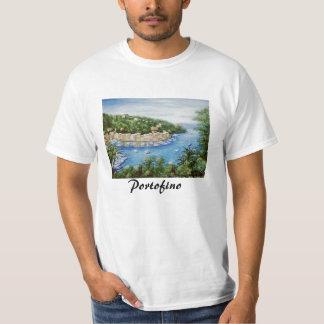 Portofino A Majestic view T-Shirt