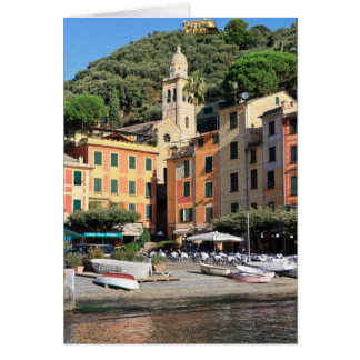 Portofino Card
