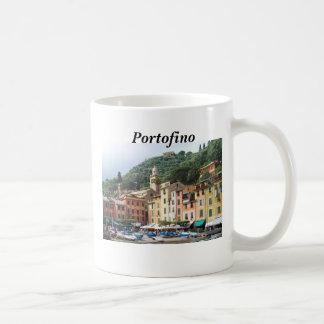 Portofino Dreaming Coffee Mug