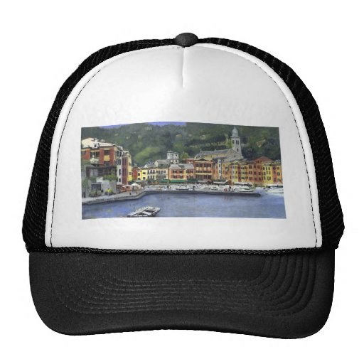 Portofino Gorras