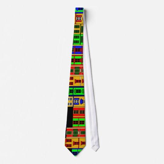 Portofino Inspirations Tie