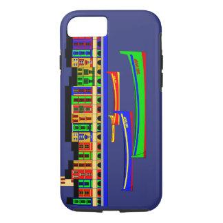 Portofino iPhone 7 Case