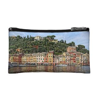 Portofino, Italia  -  Cosmetics / Toiletries Bag