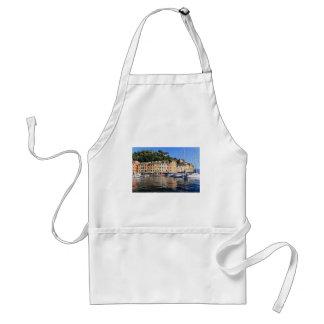 Portofino - Italia Delantal