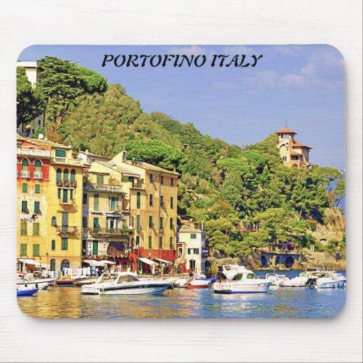 PORTOFINO ITALIA TAPETES DE RATÓN