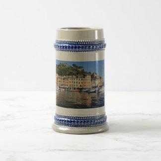 Portofino - Italy Beer Stein