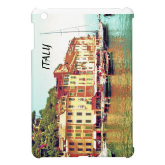 PORTOFINO, ITALY CASE FOR THE iPad MINI