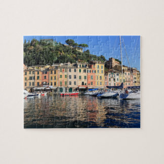 Portofino - Italy Jigsaw Puzzle