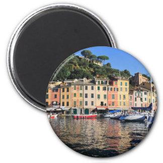 Portofino - Italy Magnet
