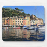 Portofino - Italy Mouse Pad