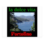 Portofino Italy Postcards