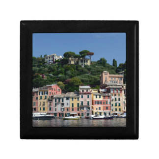 Portofino Italy TomWurl .JPG Jewelry Box