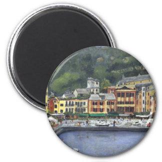 Portofino Magnet