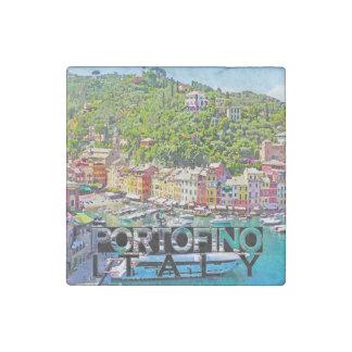 Portofino Stone Magnet