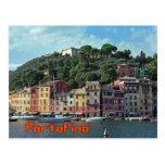 Portofino Tarjetas Postales