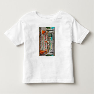 Portola Festival Advertisment (women) T-shirt