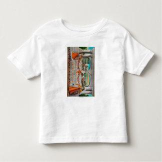 Portola Festival Advertisment (women) Toddler T-shirt