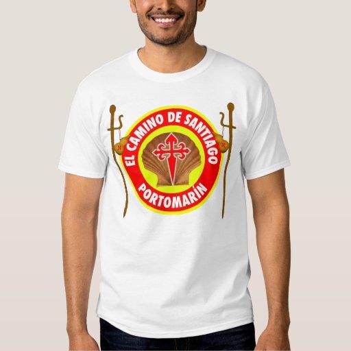 Portomarín Tshirt