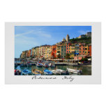 Portovenere Italia Posters