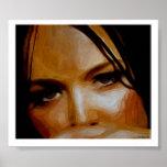 portrait1_Painting Posters