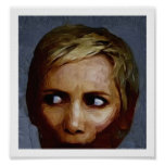 portrait2_Painting Print