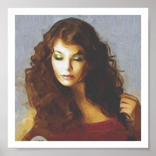 portrait5_Painting Posters