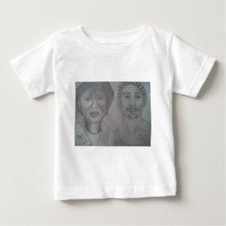 portrait #10 of 12 Evan Marsh Baby T-Shirt