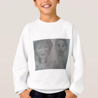 portrait #10 of 12 Evan Marsh Sweatshirt