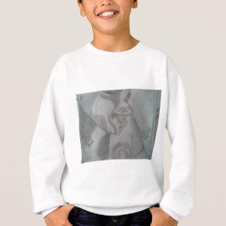 Portrait #11 of 12 Evan Marsh Sweatshirt