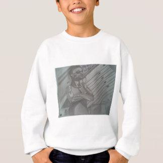 Portrait #12 of 12 Evan Marsh Sweatshirt