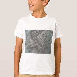 Portrait #12 of 12 Evan Marsh T-Shirt