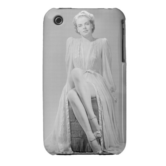 Portrait 2 Case-Mate iPhone 3 case