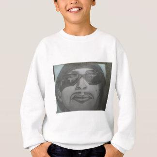 Portrait # 8 of 12 Evan Mario Marsh Sweatshirt
