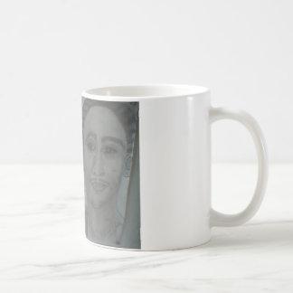 portrait #9 of 12  Evan Marsh Coffee Mug